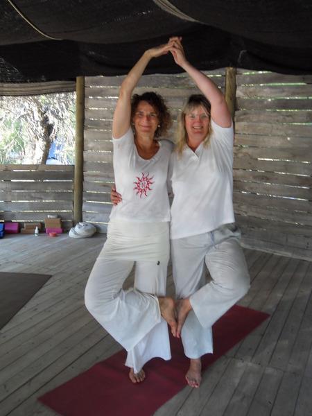 Yoga und Entspannungswoche am Meer/ Kabak Tal Türkei - Yoga und Reisen
